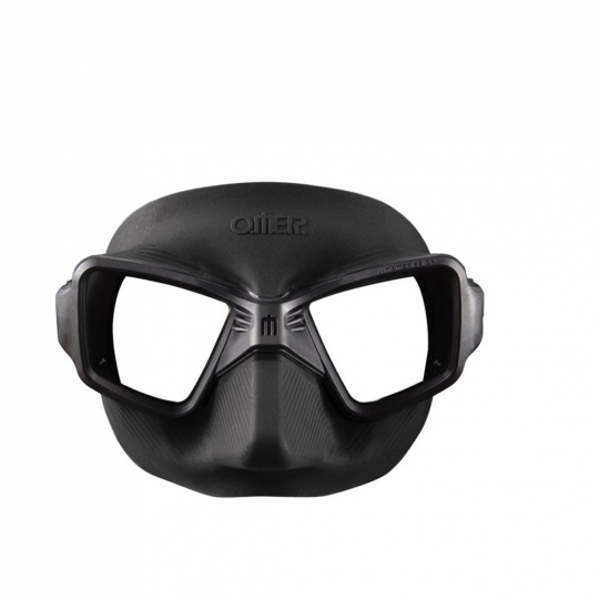 OMER Mask Zero 3 Cubed Ultra Low Volume Spearfishing Freediving Mask